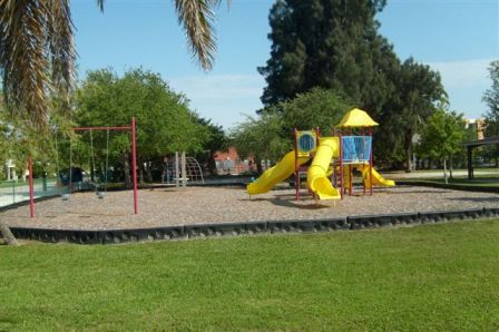 Redington Beach Town Park