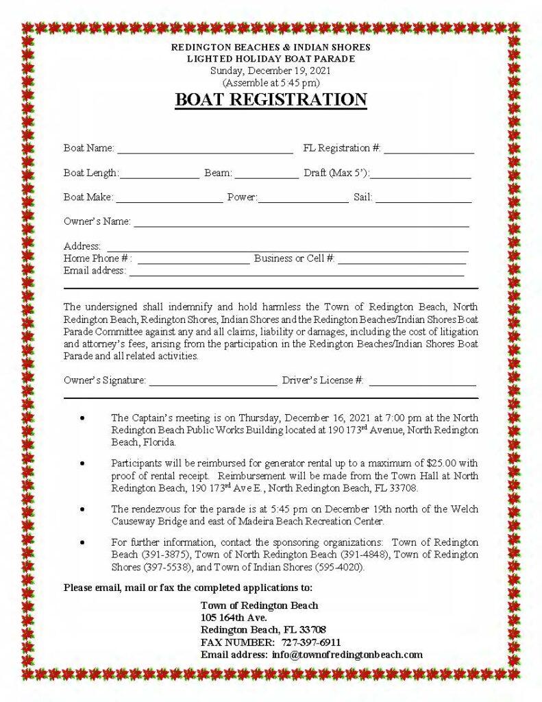 2021-Boat-Parade-Registration-Form